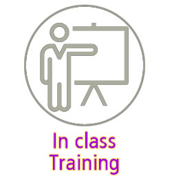 In-class Training